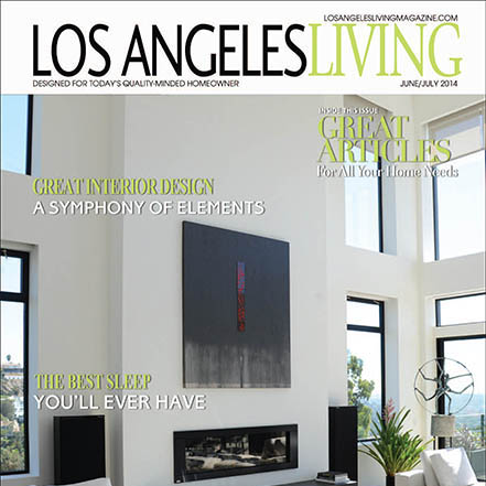 We Are Los Angeles Comprehensive Interior Design Firm