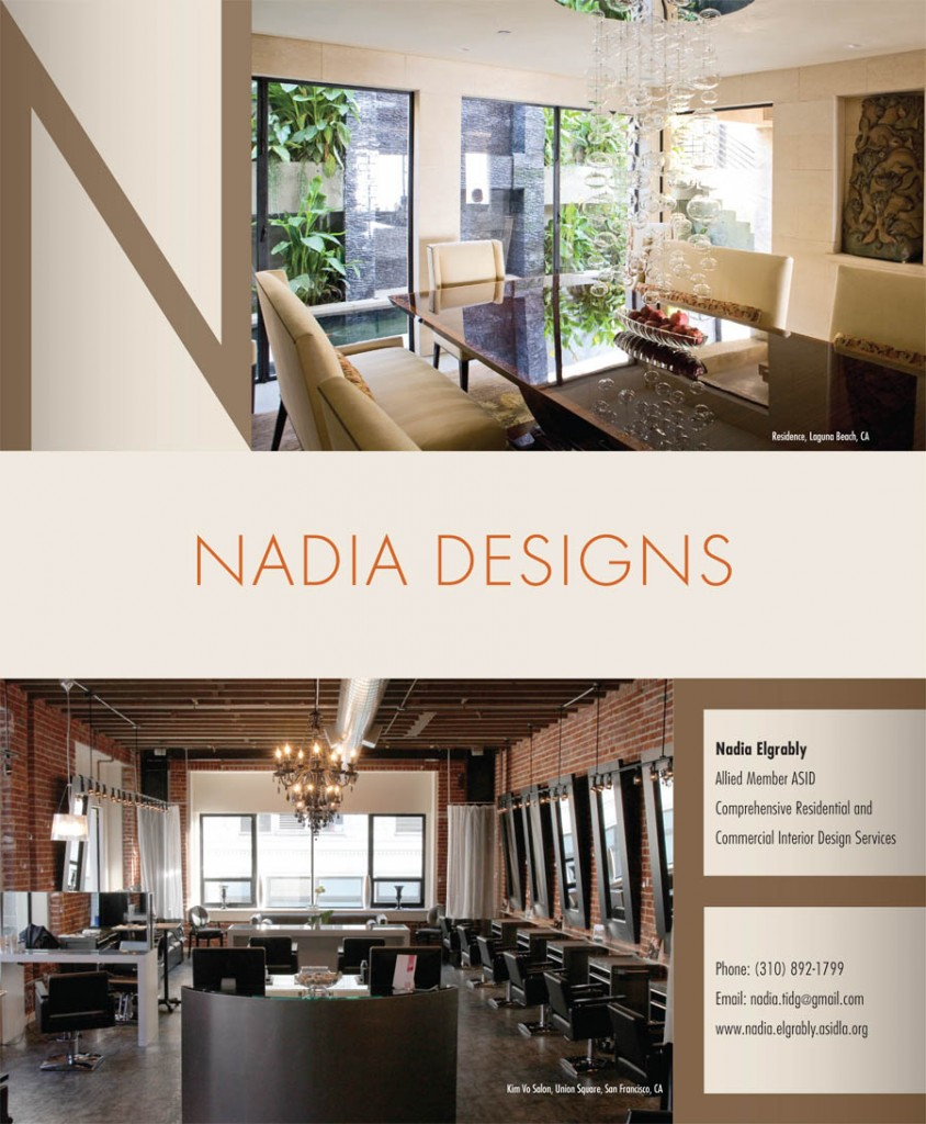 nadia designs los angeles luxury interior designer los angeles