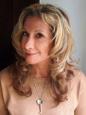 Nadia Elgrably