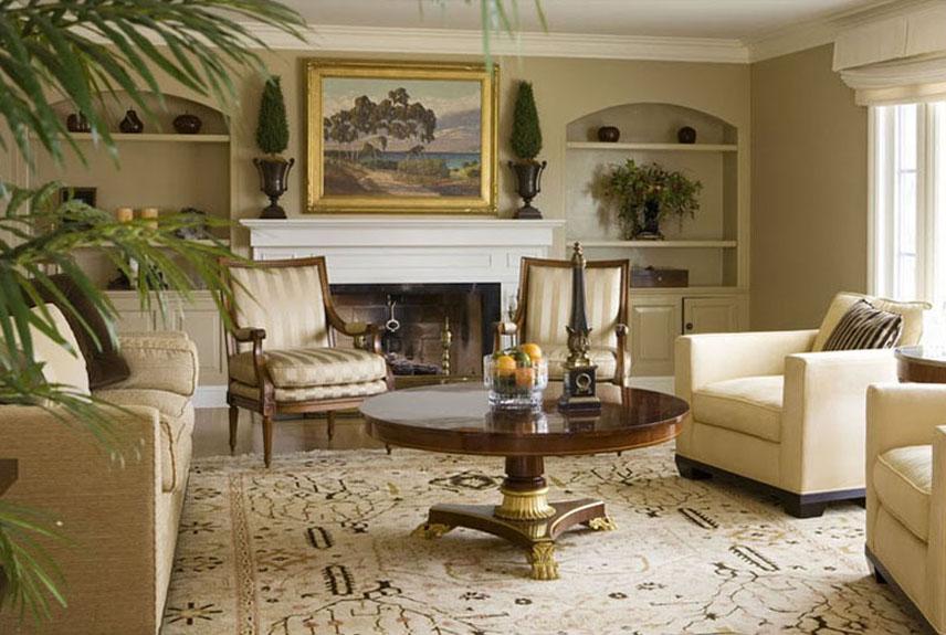 Nadia Designs Los Angeles Luxury Interior Designer West